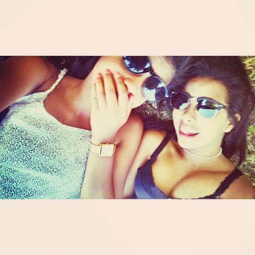 """~ """" Miinha Sister_best ...Aamo ... ♡ *--*"""