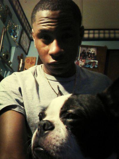 Me And My Killa