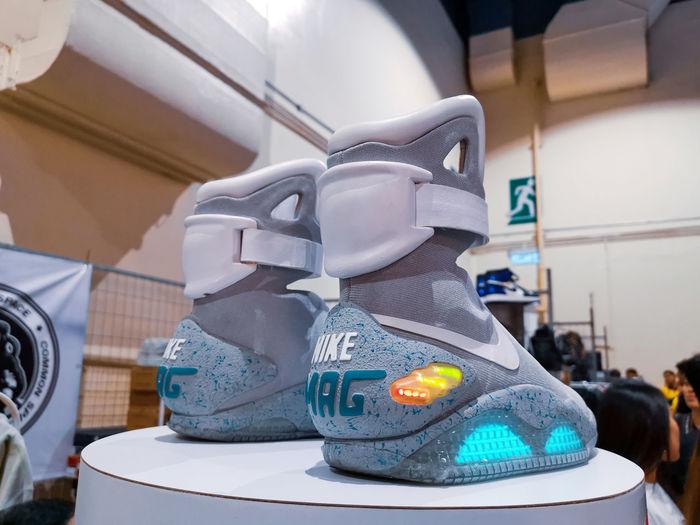 Nike Nikemag