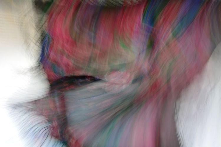 Multi Colored Pattern Full Frame Blurred Motion Abstract Backgrounds Motion Creativity Textile Pink Color Abstract Backgrounds Digital Composite шелк Москва движение ткань Silk Moscow Russia