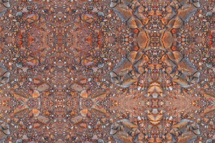 stone gravel