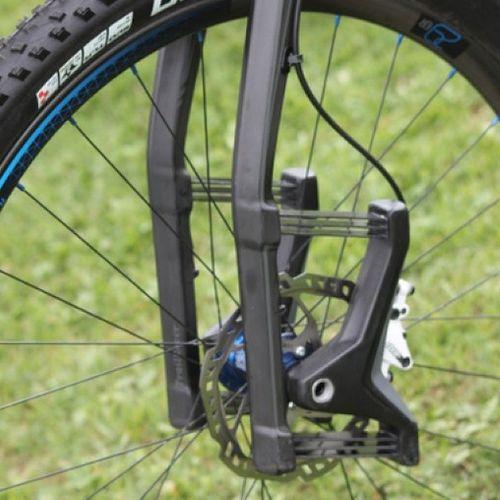 Sarebbe fantastica una bella Torpado con questa Forcella Lauf . MTB cycling crosscountry life sport amici friends