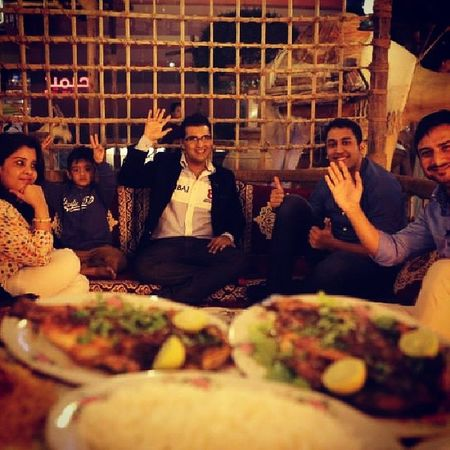 Weekendout Sonytv Middleeast Awesomefood NationalDay Episode :D