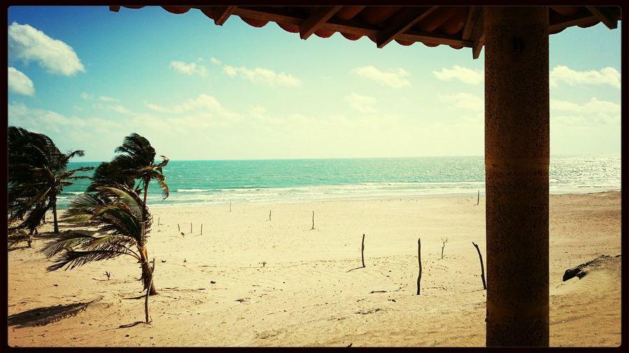 Beach Photography I love Brazil. First Eyeem Photo