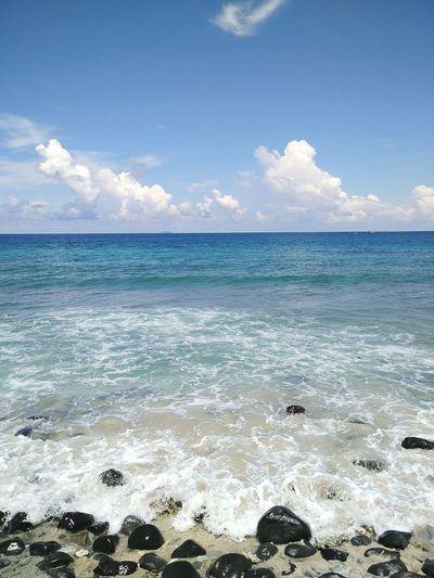 💙 Beach