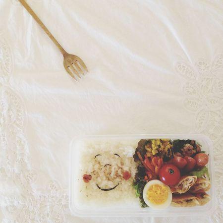 Lunch 愛妻弁当 Lunch Box お弁当