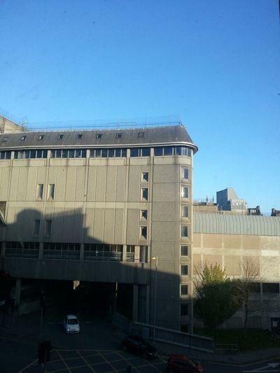 Today In... ein weiterer Tag mit Sonnenschein in Aberdeen