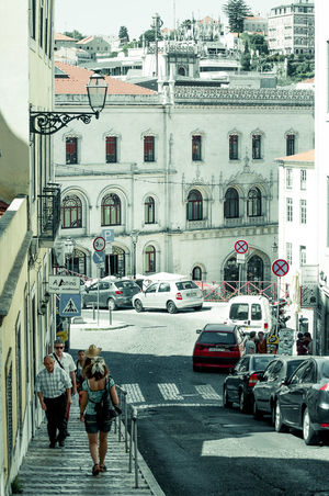 if interested in any of these images, you my contact me @ jacknobrex@hotmail.com Architecture Building Exterior City City Life Fresh Tones Freshness History Jack Nobre Lisbon Porto Portugal Travel