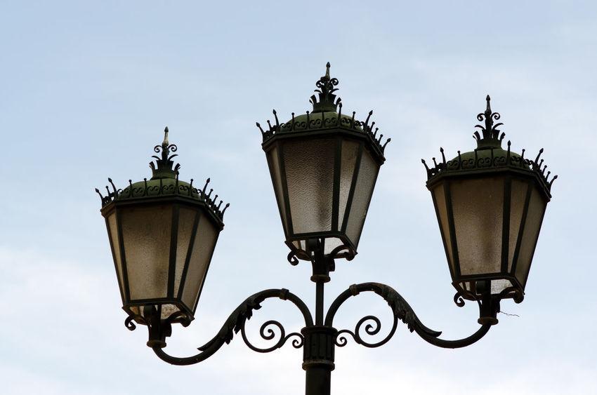 Calatayud, la ciudad de los castillos. 2015  Calatayud City Day Eddl Lantern Lighting Equipment Low Angle View Nature No People Old-fashioned Outdoors Sky Street Lamp Street Light Travel Destinations