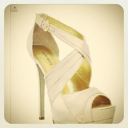 My Weddingshoes