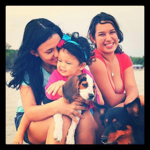 Misniñas Happymoments Ameamaamolly Sun Beach Relax Las amo