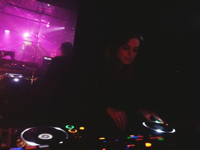 Housemusic Edm Dance Techno Charlotte Thorstvedt Party