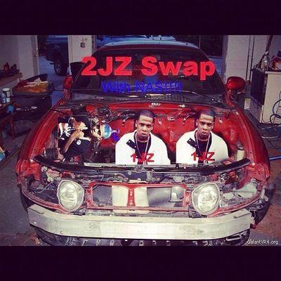 Lmfao Jdm Cars 2jz Motors