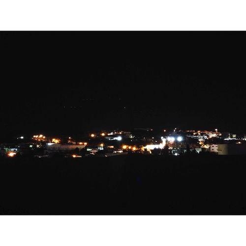 Tunisia Night SidiBous3id Tunisia ♥ First Eyeem Photo