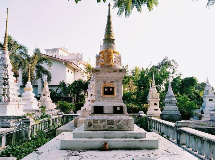 Religion Pagoda