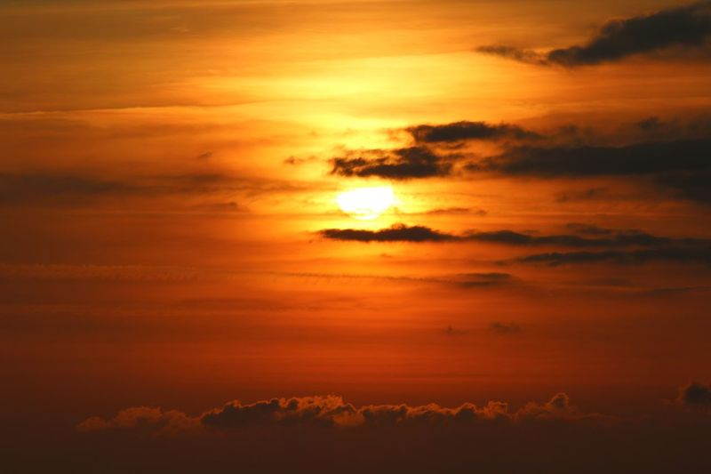 Cyprus Limassol Cyprus Limassol Naturelovers Nature Photography Nature_collection Cyprus Sunset Sunshine Sunset_collection Sunset Beauty In Nature Scenics Nature Orange Color Sky Cloud - Sky Sun Tranquility Tranquil Scene Majestic Idyllic Cloudscape Dramatic Sky No People Yellow Silhouette Outdoors Sky Only Backgrounds