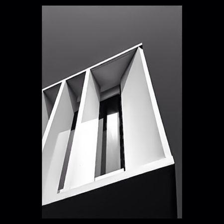 THE CORNER Eye4black&white  This Is Indonesia Architecture Blackandwhite