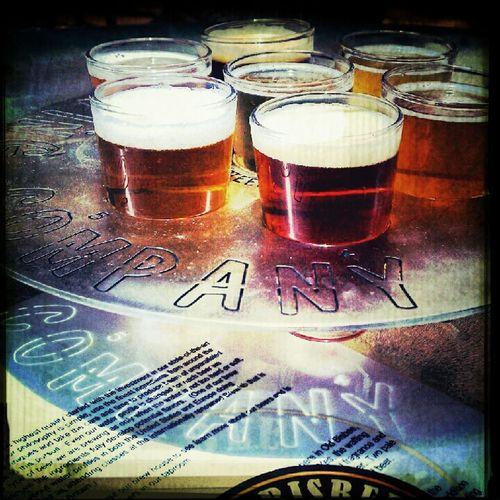Beers And Brews