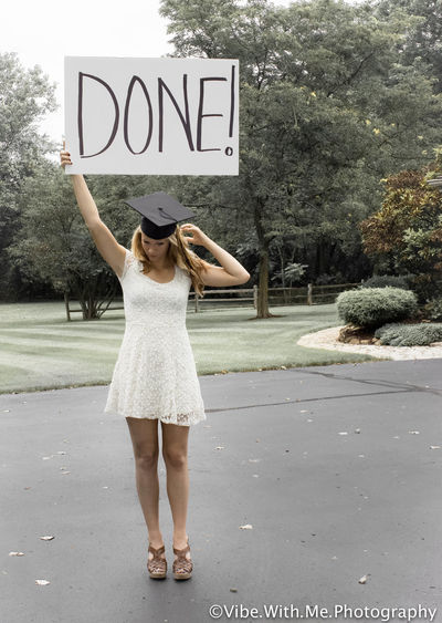 TwentySomething Bitter-Sweet Looking Into The Future Graduation Collegegrad 2015grad Bestfriend MyPhotography