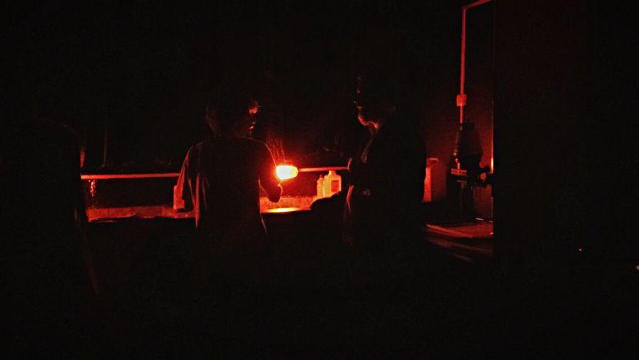 Quarto vermelho Revelação Film Photography Photography Film Red Room