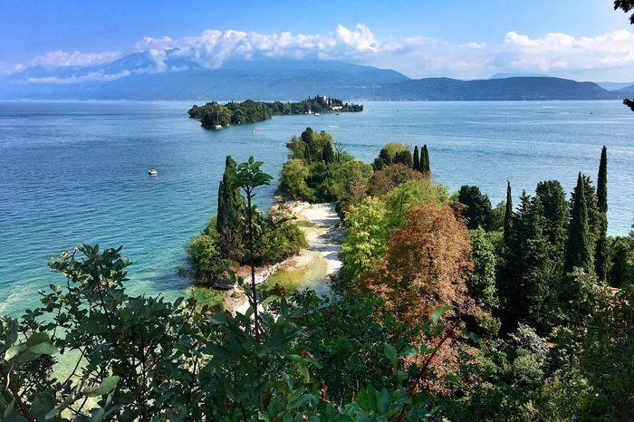 Lake Garda La Dolce Vita Italian Summer Summer Breeze The Good Life