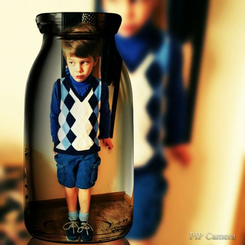 ~•○Boy in a Bottle○•~ Check This Out That's Me Cheese! Hello World Hi! First Eyeem Photo