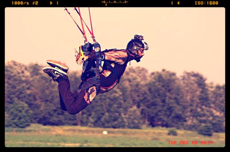 Sport Paracadutismo Alessandria