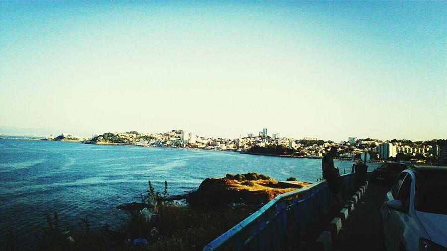 Beach Photography Annaba Algeria