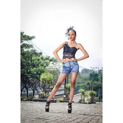 Nurindah Photoshoot Strobist Sbaphotography Like4like likeforlike models indonesia_photography