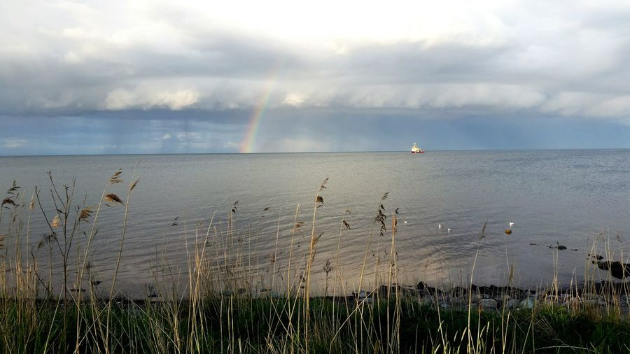 Water Horizon Over Water Rainbow Life Is A Beach Outdoors This Is Germany Fishing Getting Away From It All Baltic Sea Beachphotography Water_collection Nature_collection Fehmarn Sky_collection The Magic Mission The Great Outdoors - 2017 EyeEm Awards Connected By Travel Lost In The Landscape