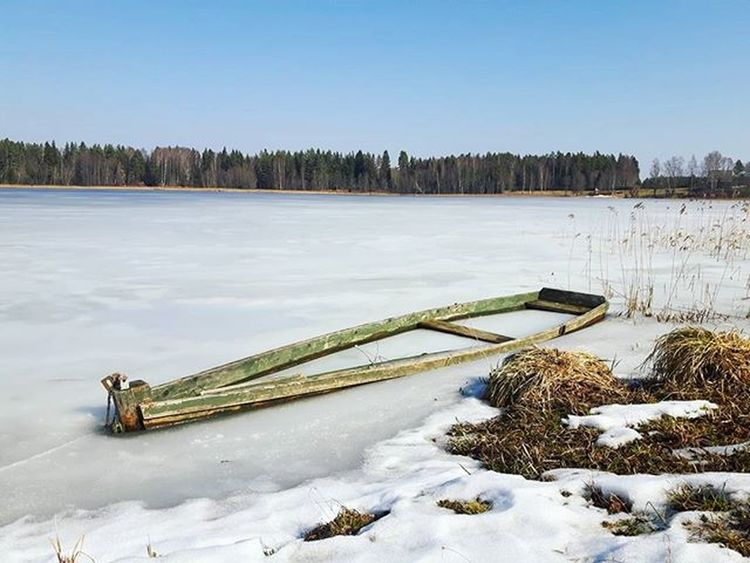march28 2016 vaidavasezers vaidava Frozen Ice boat frozenlake Latvia Latvija landscape landscaping blue bluesky sky spring Winter snow sun Sunny oldboat boats Nature naturelovers Traveling travel travels old woodboat underwater EyeEmReady March28 2016 Vaidavasezers Vaidava Frozen Ice Boat Frozenlake Latvia Latvija Landscape Landscaping Blue Bluesky Sky Spring Winter Snow Sun Sunny Oldboat Boats Nature Naturelovers Traveling