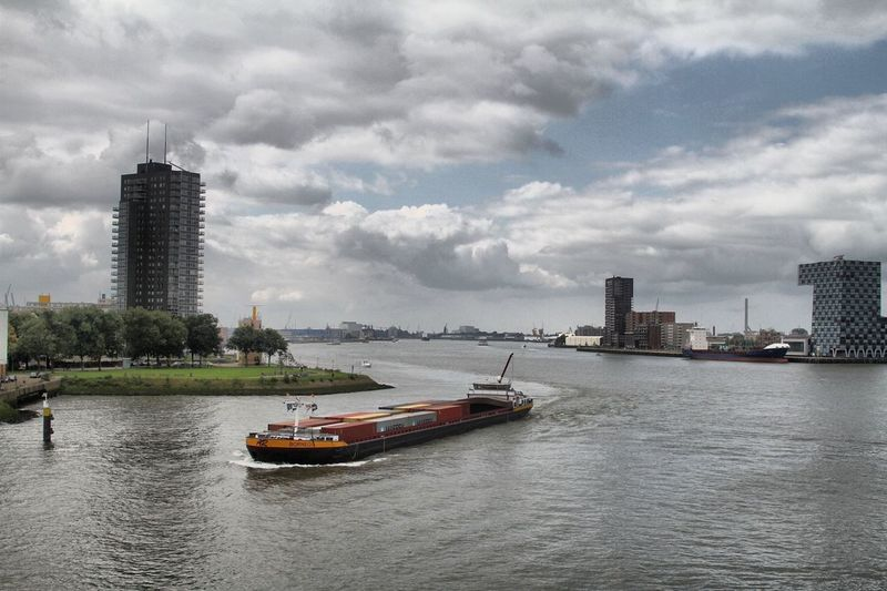Haven Rotterdam Rotterdam