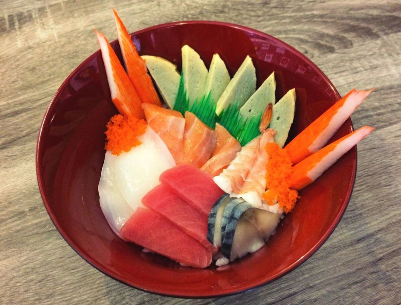Sushi Food Styling Foodphotography Still Life Table Food And Drink No People Indoors  Close-up Food High Angle View Seafood Ready-to-eat Plate Freshness Art And Craft Japanese Food Multi Colored Sushi Variation Choice Rice Red