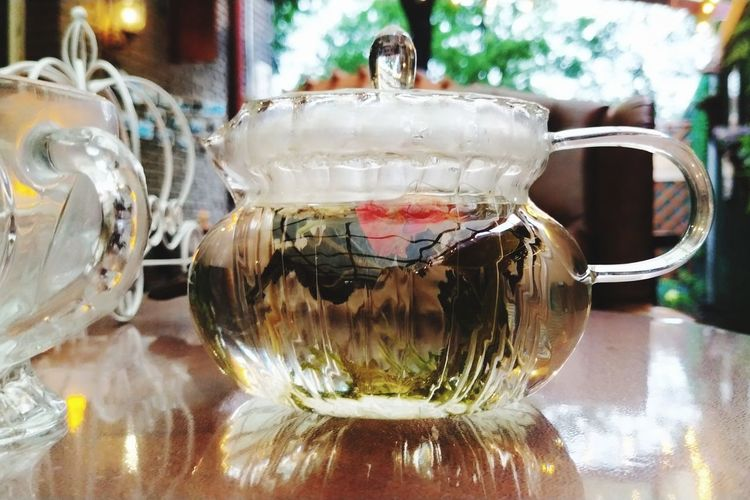 Drink Refreshment Food And Drink Table Glass - Material Tea Cup