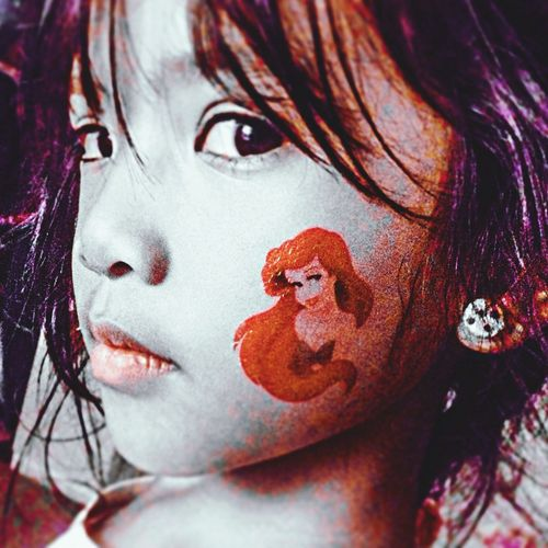 Ariel The Little Mermaid! First Eyeem Photo