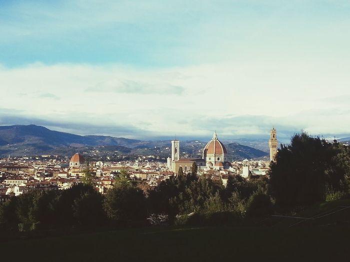 Vacances Italia 2014 Boboli Garden
