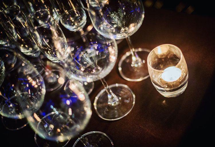 Wine Moments Wineglass drinking Drinking Glass Close-up Wine