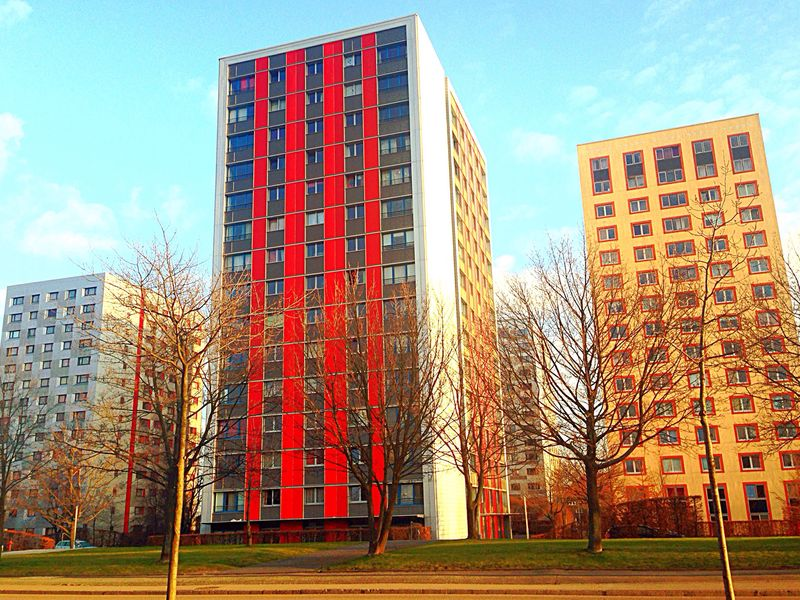 Dormitories/Studentenwohnheime, Zellescher Weg; Dresden First Eyeem Photo Dresden Germany GERMANY🇩🇪DEUTSCHERLAND@ Studying Student