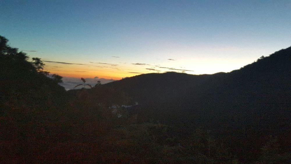 Provincia De Dota Costarica Natural Beauty