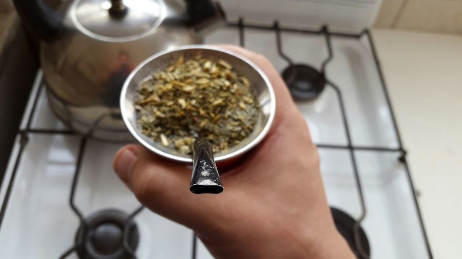 InFusion Mate Yerba Mate Buenos Aires, Argentina  Argentina Enjoying Life