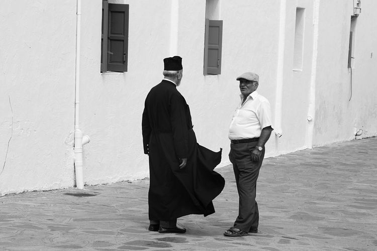 Monochrome Photography Mikonos Grecia Mykonos