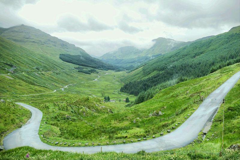 Scotland Ecosse Argyll ForestPark Nature Outdoor Travel Travelphotography Landscape