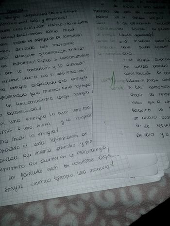 Hate ????? Homework Quimica Test