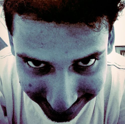 Horror Horror Photography Horror Portrait Scary Face Scary Dude