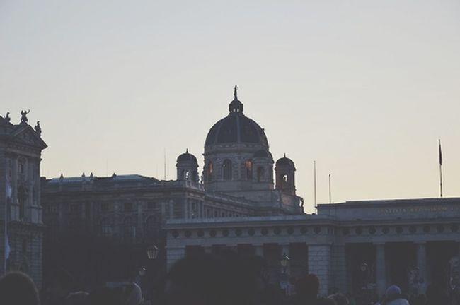 Wien Photography Travel Amazing