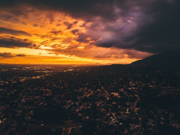 Oct 3rd, 2018 Best Of EyeEm California Love Best EyeEm Shot Best Shots EyeEm California Bestoftheday Sky Scenics - Nature Beauty In Nature Sunset Cloud - Sky Orange Color Tranquility Dramatic Sky Nature Majestic Outdoors Environment Landscape Land