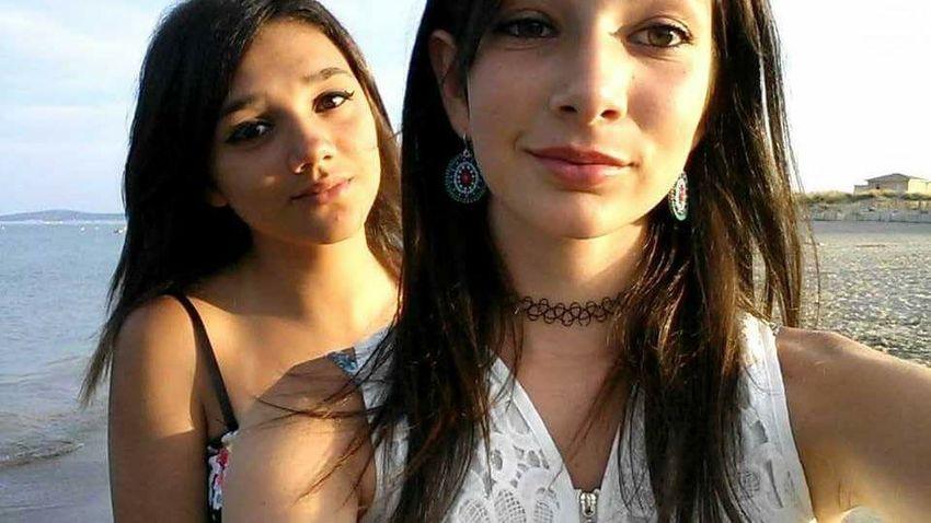 Meandmyfriend Bestfriend Love ♥ Summer Taking Photos
