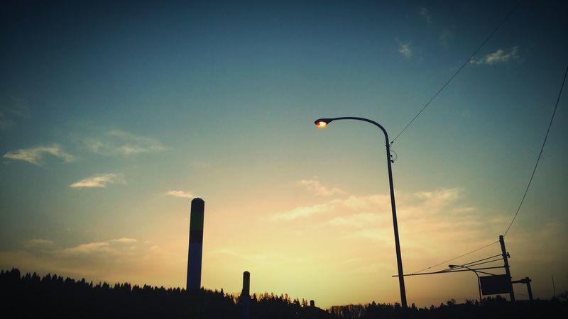 Morning Morning Walk Morning Sun Taking Photos Sky_collection Street Photography Warking♡