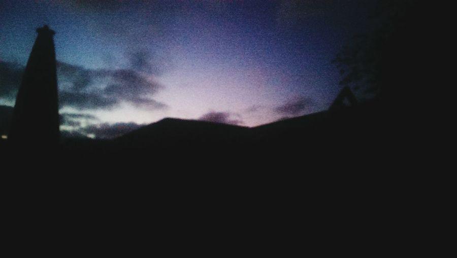 In Der Der Nacht