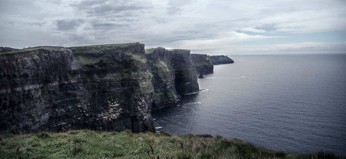 Cliffs of Moher Cliffs Of Moher  Travel Lanscape Irland Nature Cliffs Harry Potter Galway Cliffs Of Moher  Your Ticket To Europe The Week On EyeEm EyeEmNewHere